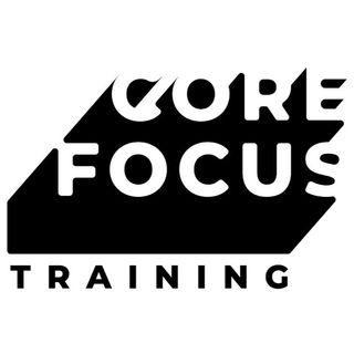Core Focus Training Podcast