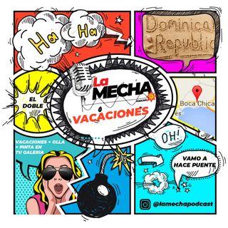 Vacaciones del Dominicano