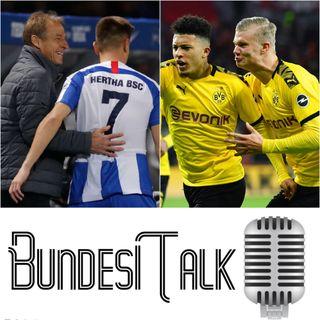 Puntata 5 - I casi Hertha e Dortmund