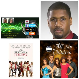 The Kevin & Nikee Show - Atif Rahim Lanier - Actor, Writer, Producer and Casting Director