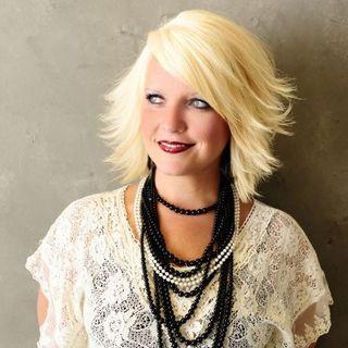 Carrie Hassler (Bluegrass Planet Radio)