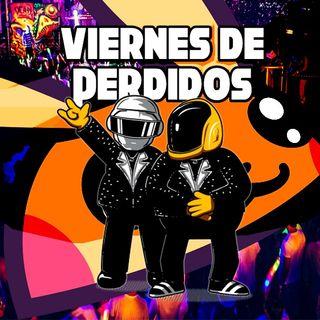 VIERNES DE PERDIDOS 17-05-2019