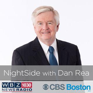 NightSide - Time For Senator Franken To Step Down?