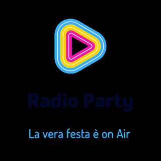 Radio Party, una radio per far festa.: l'intervista all'editore Paolo Russo
