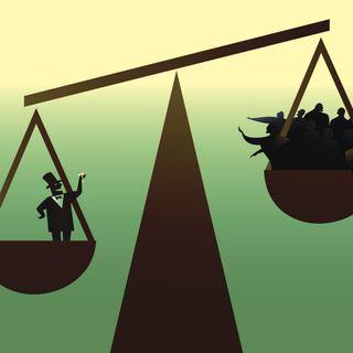 Desigualdad y Gobernancia