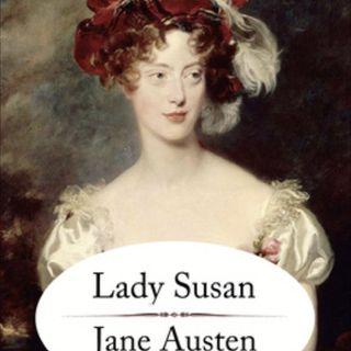 Lady Susan, Lettera 1 Di Jane Austen (Audiolibro)