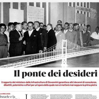 BUONGIORNO FORMALBA del 17 maggio 2021 con Marco Giustinelli