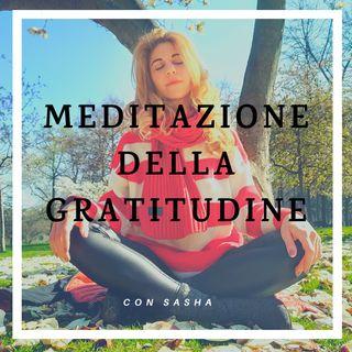 Giorno 7:  Meditazione per lasciar andare le paure