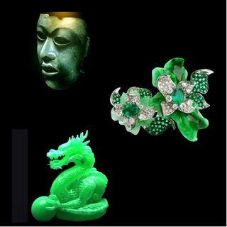 Cosas curiosas sobre el Jade