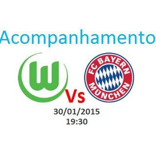 Alemanha - Wolfsburg vs Bayern Munique