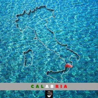 Calabria: due mari e quel che ci sta nel mezzo