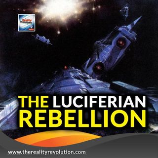 The Luciferian Rebellion