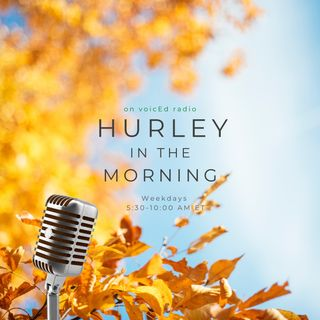Hurley in the Morning Promos