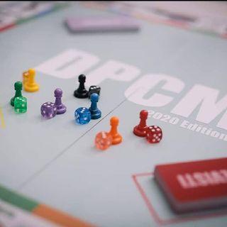 Episodio 12 - Ecco La Versione Del Monopoly Che Tutti Noi Vorremmo