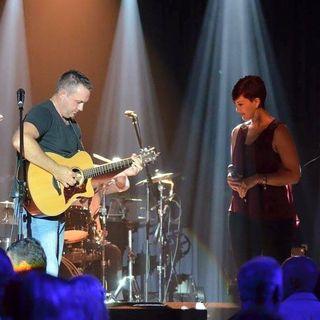 Australian Country Artist, Billy & Bec Bridge Release New Song on ICR