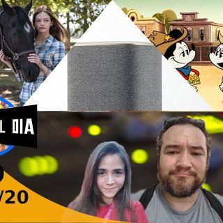 Átika by Vodafone | Ponte al día 329 (12/11/20)