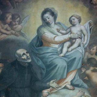 40 - Le stanze miracolose di san Giuseppe Calasanzio