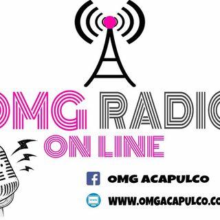 OMG RADIO