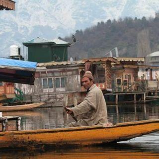 529: कश्मीर पर तालिबान ने दिया पाकिस्तान को झटका Kashmir is part of India Taliban admit
