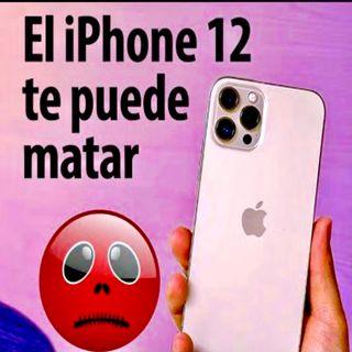 iPhone 12 puede matar, en Microsoft hablan los muertos  (CuriosiMartes)