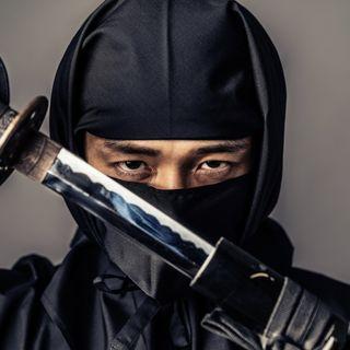 45 - Scorregge ninja: Silenziose e letali