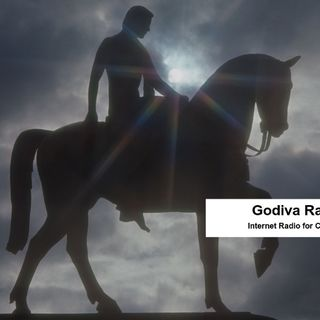 19th February 2021 Godiva Radio playing you Classic 60s songs for Coventry and the World, with Gray.