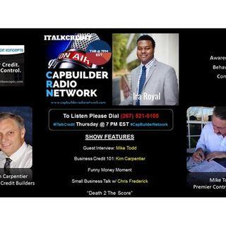 ITalkCredit Radio Show