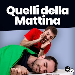 Alberto Angela ed eventi in quarantena - #QuelliDellaMattina