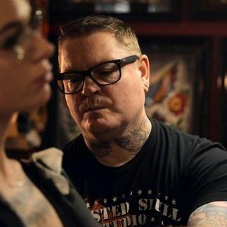 E84: Jake Phillips | Twisted Skull Tattoo
