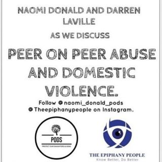 PART 2. PEER ON PEER AND DOMESTIC ABUSE