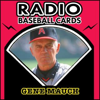 Gene Mauch Remembers Playing Ball in Havana, Cuba