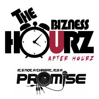 Bizness Hourz (REWIND) Chris Rock  Interview
