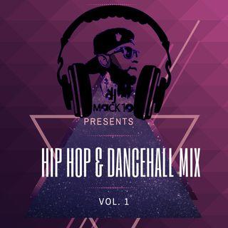 Hip Hop & Dancehall vol. 1