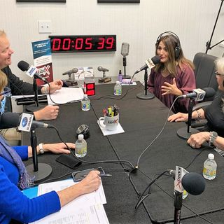MARKETING MATTERS WITH RYAN SAUERS: Sandra Onal and Sherry Tatum with WATC TV