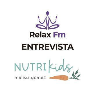 Entrevista a Melisa Gómez Allué (Dietista-Nutricionista y Especialista en Nutrición en Pediatría)
