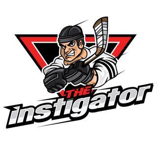 The Instigator Hockey Podcast