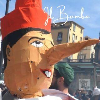 IL BOMBA - la scalata di Matteo Renzi