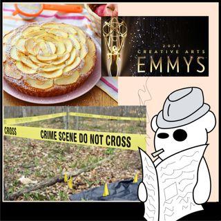 Emmy, speed killer e torte di mele