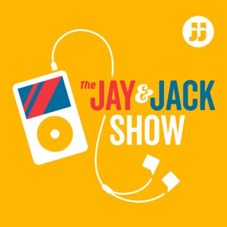 "The Jay and Jack Show Ep. 1.04 ""What Do Squirrels Think?"""