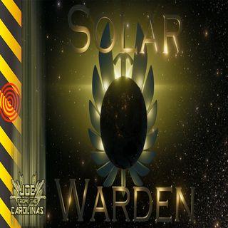 Solar Warden FOIA Update on the Secret Space Program Whistleblowers