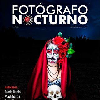46.- Revista de Fotografía Nocturna. ¿No la conocías?