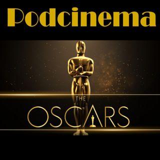 Podcinema ep.256 Quiniela de los Oscars