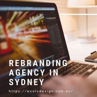 Best Rebranding Company in Sydney