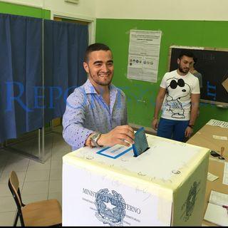 Sindaco Francesco Ranieri