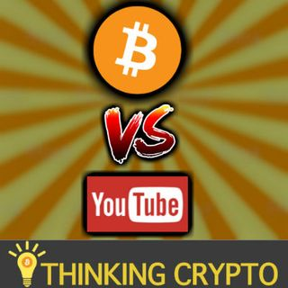 YouTube Says Mistake Made With Crypto Videos - Central Bank Digital Currencies - France Crypto