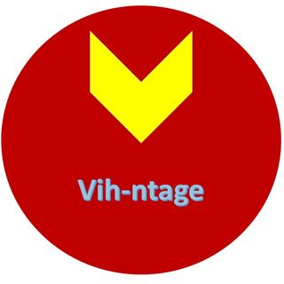 VIH-ntage