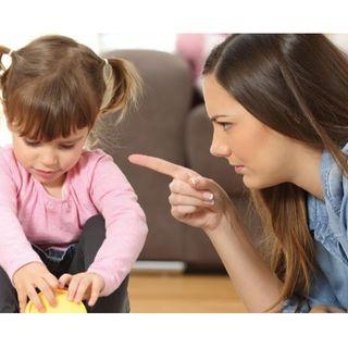 #trieste Come si fa a fare pace con i nostri genitori?
