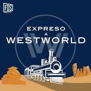 Expreso a Westworld - Punto de Fuga (T02E09)