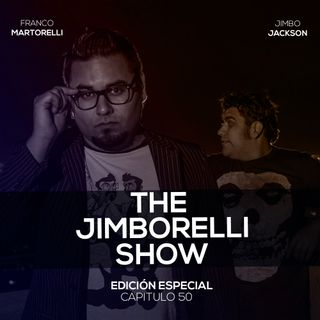 The Jimborelli Show 15: Canciones Malas