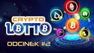 Crypto Lotto #2 - Inwestujemy w losowe shitcoiny. Czy uda się zarobić?